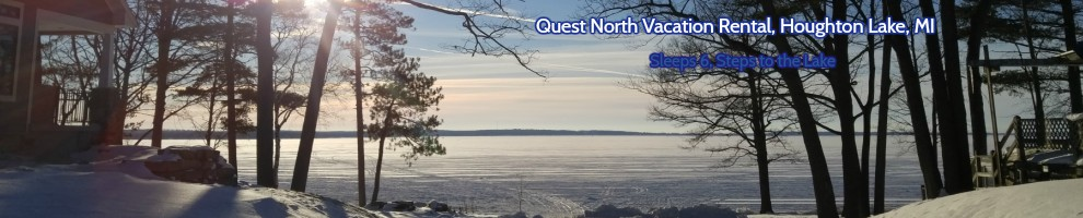 Quest North Vacation Rental
